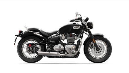 2018 Triumph Bonneville 1200 for sale 200760733