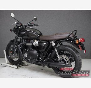 2018 Triumph Bonneville 1200 T120 for sale 200863181