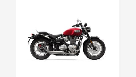 2018 Triumph Bonneville 1200 for sale 200952561