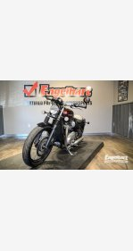 2018 Triumph Bonneville 1200 Bobber for sale 200963363