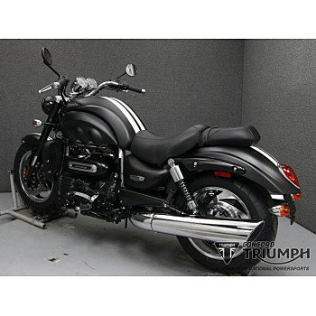 2018 Triumph Rocket III Roadster for sale 200686750