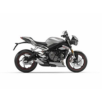 2018 Triumph Street Triple RS for sale 200882792