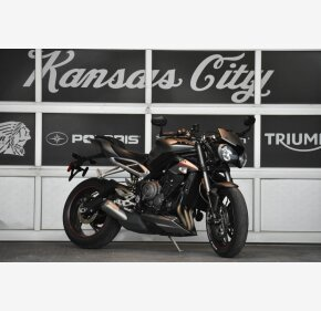 2018 Triumph Street Triple RS for sale 200917716