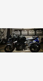2018 Triumph Street Triple RS for sale 200957706