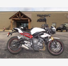2018 Triumph Street Triple for sale 200959186
