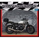 2018 Triumph Street Twin for sale 200988707