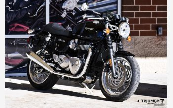 2018 Triumph Thruxton for sale 200569555