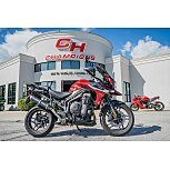 2018 Triumph Tiger 1200 XRX for sale 200999178