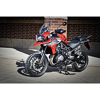 2018 Triumph Tiger 800 XCA for sale 200569653