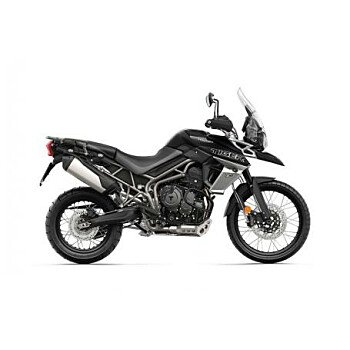 2018 Triumph Tiger 800 for sale 200577014
