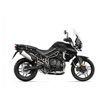 2018 Triumph Tiger 800 for sale 200619549