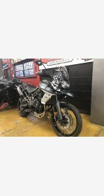 2018 Triumph Tiger 800 XCA for sale 200545484