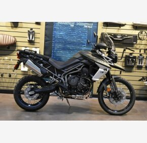 2018 Triumph Tiger 800 for sale 200569683