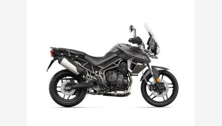 2018 Triumph Tiger 800 XRT for sale 200596484