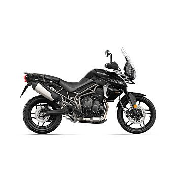 2018 Triumph Tiger 800 for sale 200760663