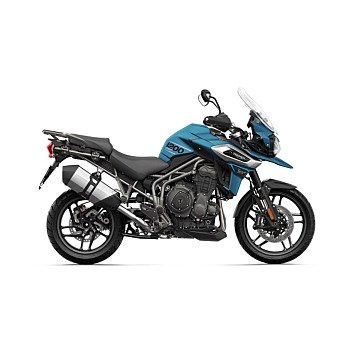 2018 Triumph Tiger Explorer XRX for sale 200882797