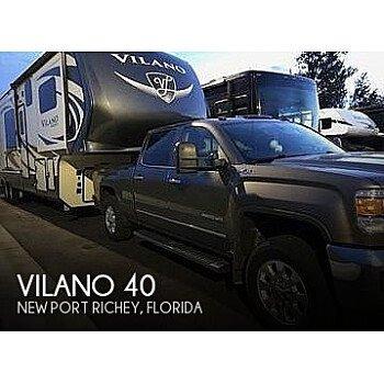 2018 Vanleigh Vilano for sale 300221358
