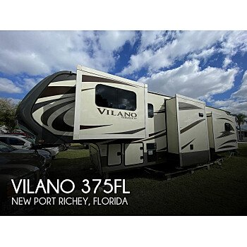 2018 Vanleigh Vilano for sale 300221358