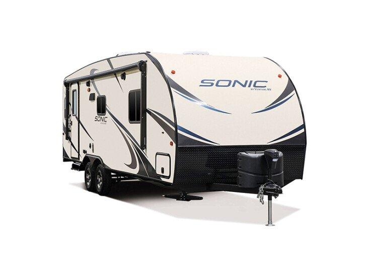 2018 Venture Sonic SN231VRL specifications