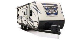 2018 Venture SportTrek ST190VTH specifications