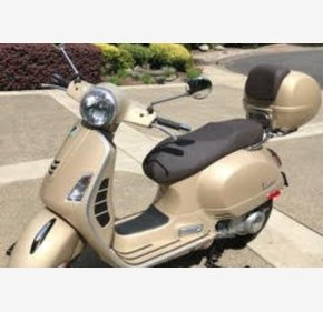 Vespa Gts 300 Motorcycles For Sale Motorcycles On Autotrader