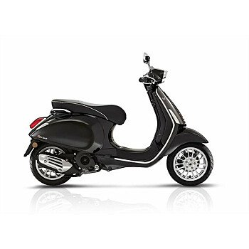2018 Vespa Primavera 150 for sale 200770176