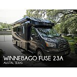 2018 Winnebago Fuse for sale 300321204