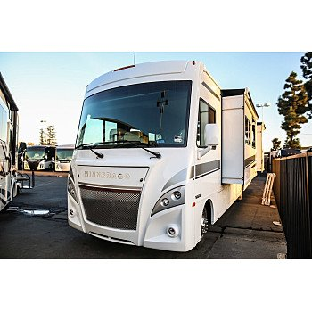 2018 Winnebago Intent for sale 300179273