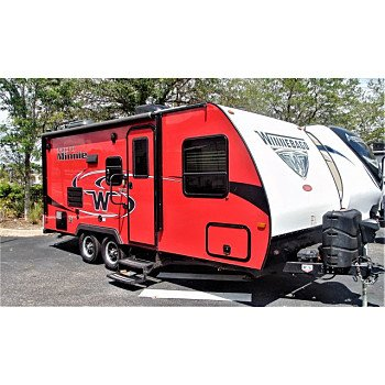 2018 Winnebago Micro Minnie for sale 300189586