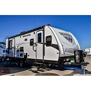 2018 Winnebago Minnie for sale 300146760