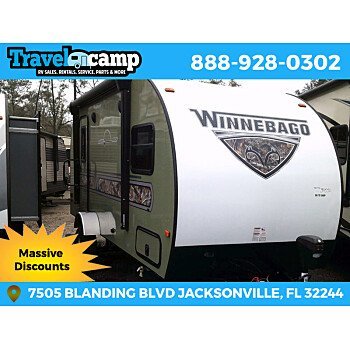 2018 Winnebago Minnie for sale 300151284