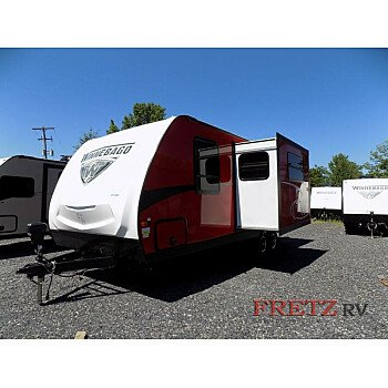 2018 Winnebago Minnie for sale 300155945
