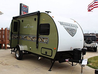 2018 Winnebago Minnie for sale 300156838