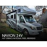 2018 Winnebago Navion for sale 300219192