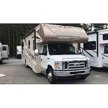 2018 Winnebago Other Winnebago Models for sale 300154368