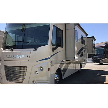 2018 Winnebago Other Winnebago Models for sale 300154376