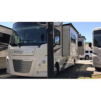 2018 Winnebago Other Winnebago Models for sale 300157084