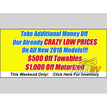 2018 Winnebago Vista for sale 300169194