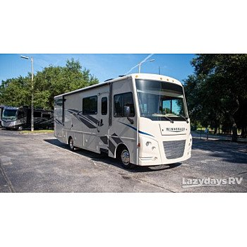 2018 Winnebago Vista for sale 300207023