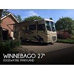 2018 Winnebago Vista 27PE for sale 300243651