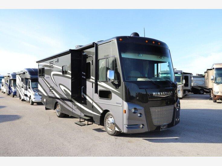 2018 Winnebago Vista for sale 300280781