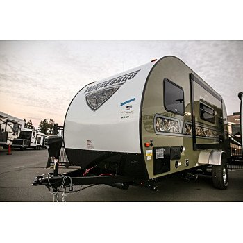 2018 Winnebago Winnie Drop for sale 300148082