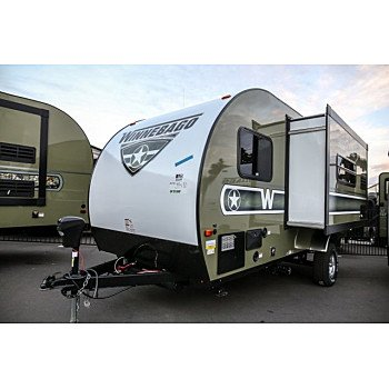 2018 Winnebago Winnie Drop for sale 300148097