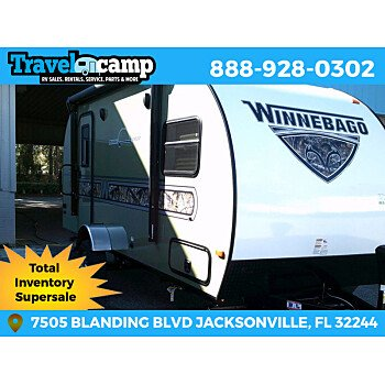 2018 Winnebago Winnie Drop for sale 300151245