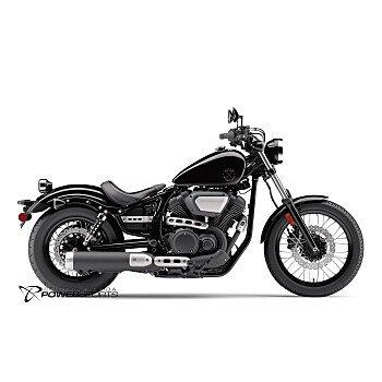 2018 Yamaha Bolt for sale 200507530