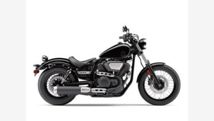 2018 Yamaha Bolt for sale 200599168