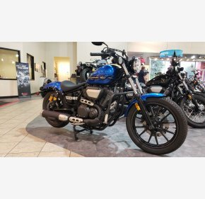 2018 Yamaha Bolt for sale 200797723