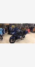 2018 Yamaha FJR1300 for sale 200522380