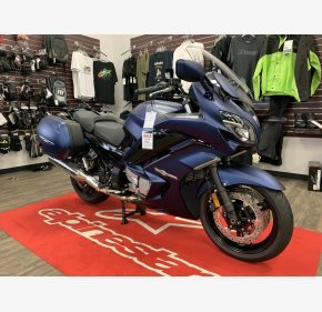 2018 Yamaha FJR1300 for sale 200732447
