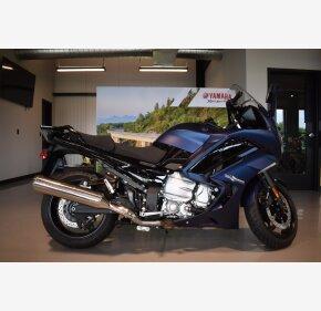 2018 Yamaha FJR1300 for sale 200738051